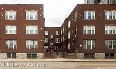 Building, 33 S Washington Ave, 0