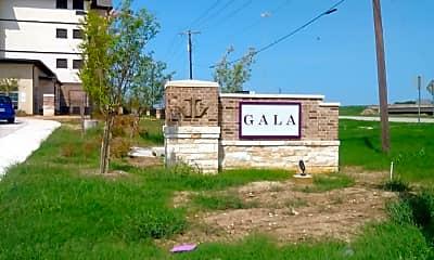 Gala, 1