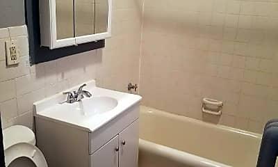 Bathroom, 2203 E 70th Pl, 2