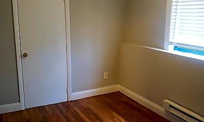 Bedroom, 138 Ballou Ave, 2