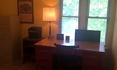 Bedroom, 2105 N Ashford Ct, 2