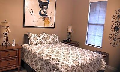 Bedroom, 60768 Fire Barrel Dr, 1
