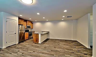 Kitchen, 90 2nd St S, 1