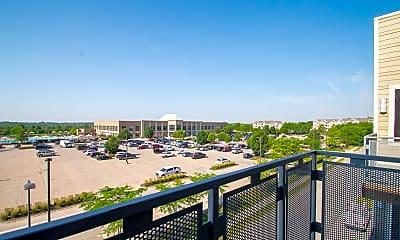 Patio / Deck, 2825 S 170th Plaza, 2