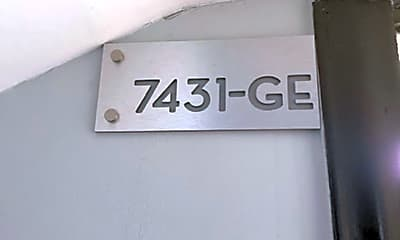 7431 S Eggleston Ave, 0