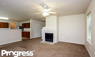 Living Room, 16226 Soaring Eagle Dr, 1