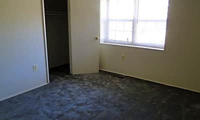 Bedroom, Franklin Square, 2