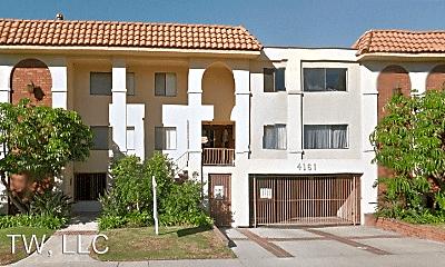 Building, 4161 Tujunga Ave, 1