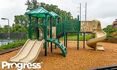 Playground, 2760 Mayfair Dr, 2