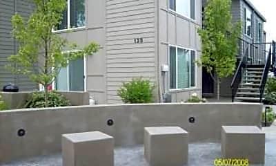 Patio / Deck, 183 E 19th Ave, 1