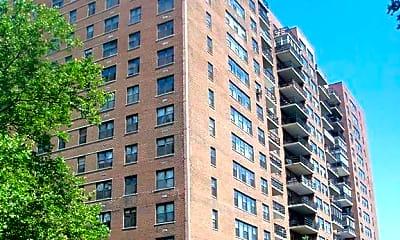 Building, 225 Saint Pauls Avenue, 0