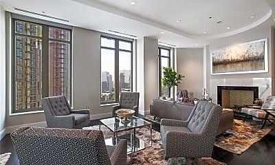 Living Room, 3376 Peachtree Rd NE 35B, 0