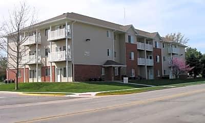 Building, 1401 N Dakota Ave, 0