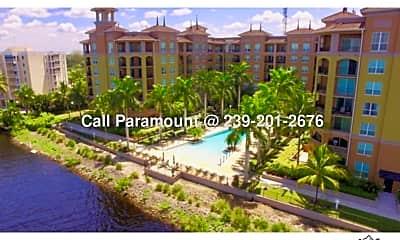 Building, 2825 Palm Beach Blvd, 1