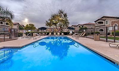 Pool, Desert Sands, 0