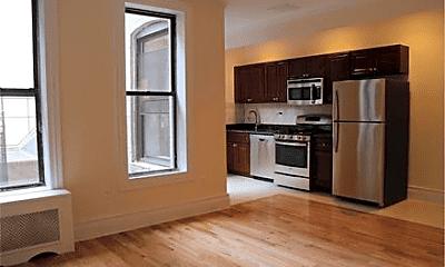 Kitchen, 248 W 78th St, 1