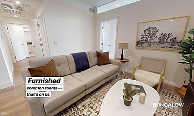 Living Room, 100 S Orlando Ave, 1