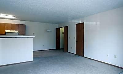 Living Room, 5615 Wellington Woods Blvd, 1