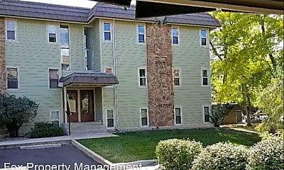 Building, 3335 Chisholm Trail, 0