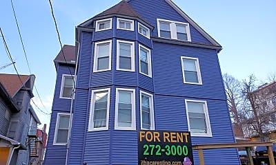 Building, 214 Dryden Rd, 1