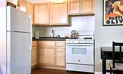 Kitchen, 610 East Capitol St NE, 0