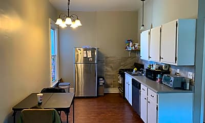 Kitchen, 305 W Pike St, 0