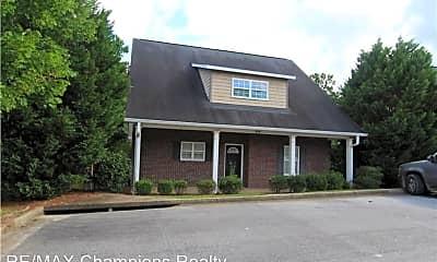 Building, 807 W Longleaf Dr, 0
