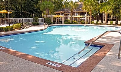 Pool, St. Andrews Commons, 0