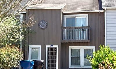 Building, 3805 Mystic Cove Ct, 1