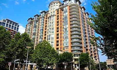 Building, 8220 Crestwood Heights Dr 1106, 0