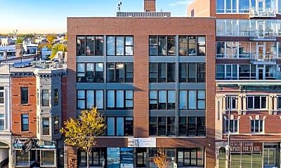 Building, 1964 N Milwaukee Ave 405, 0