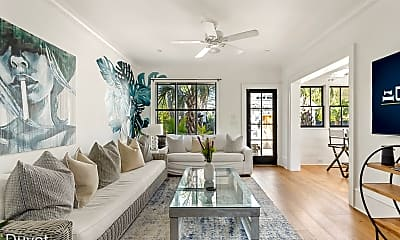 Living Room, 78 Smith St, 0