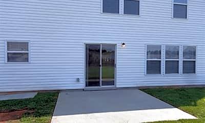 Building, 5130 Valcourt Road, 2