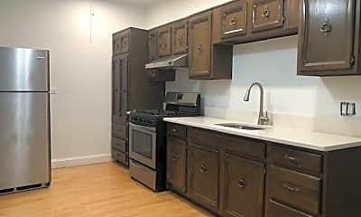Kitchen, 204 Shippen St 1, 1