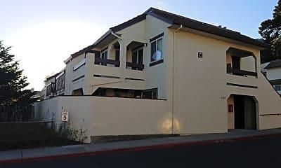Santa Cruz Mission Gardens IV, 2