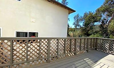Patio / Deck, 3753 Portofino Way, 2