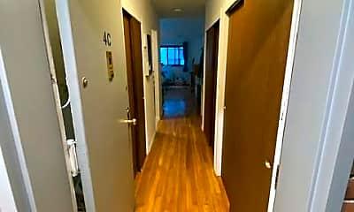 Bathroom, 214 E 24th St, 2