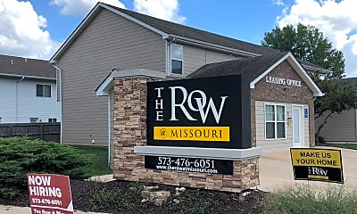 The Row @ Missouri, 1