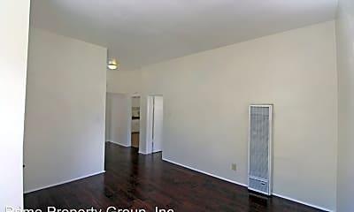 Living Room, 1967 Seminary Ave, 1
