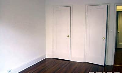 Bedroom, 10 W 86th St, 2