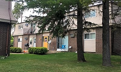 Village West Apartments, 2