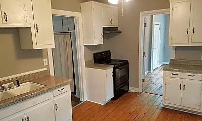 Kitchen, 2828 Georgia Ave, 2