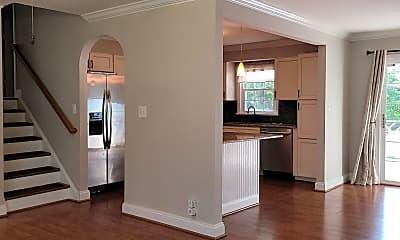Kitchen, 11910 Stansbury Dr, 1