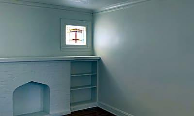 Bedroom, 12437 S Harvard Ave, 1