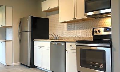 Kitchen, 713 Fourth Ave, 1