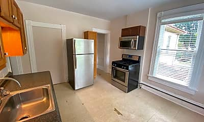 Kitchen, 316 W 7th Ave, 1