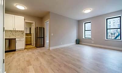 Living Room, 561 Lenox Ave, 0