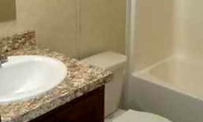 Bathroom, Olmsted Falls, 2