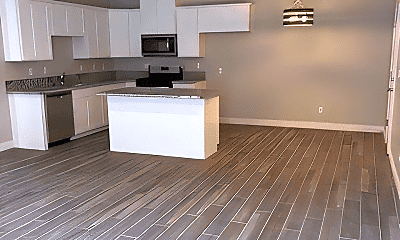 Living Room, 3419 Fairfax St, 1