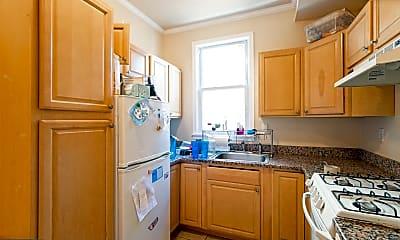 Kitchen, 1720 Moore St 2, 0